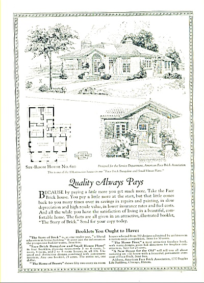 Books on ordering new homes ad (Image1)