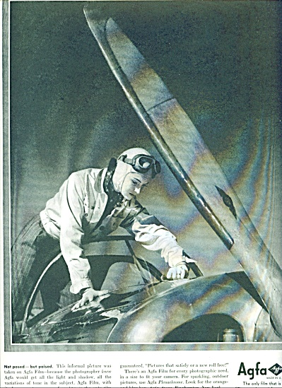 Agfa film ad 1941 (Image1)