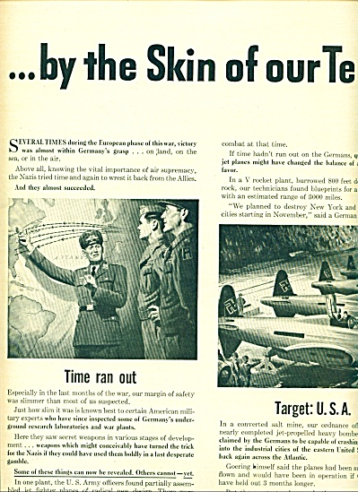 Consolidated Vultee Aircraft corporation ad 1 (Image1)