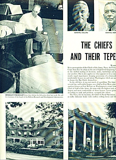 The Chiefs and their Tepees - Washington D.C. (Image1)