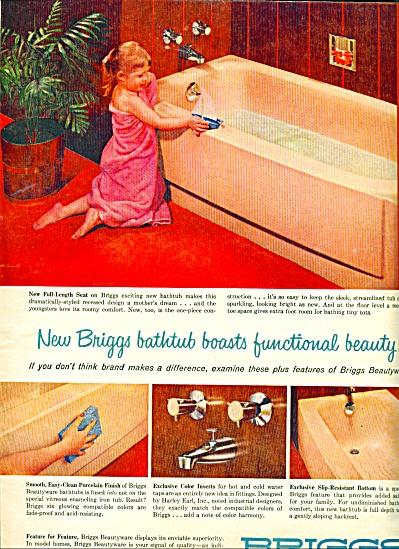 Briggs beautyware ad 1959 (Image1)
