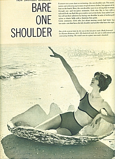 1961 New swimsuit Directive Story 3 MODELS (Image1)