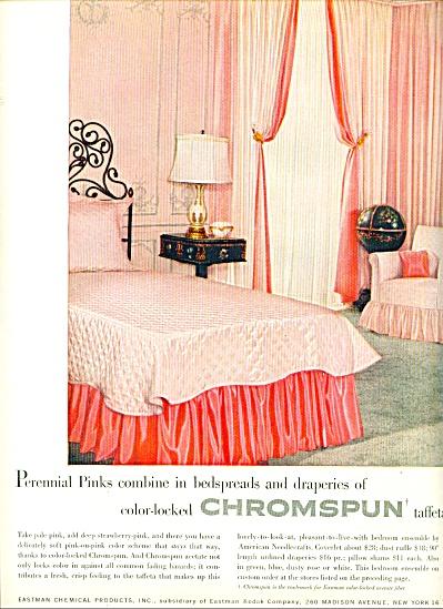 Chromspun taffeta ad (Image1)