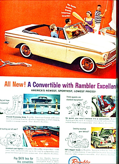 Rambler ad   1961 (Image1)