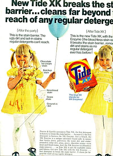 Tide detergent ad 1968 (Image1)