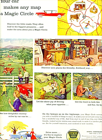 Ethyl corporation ad 1958 (Image1)