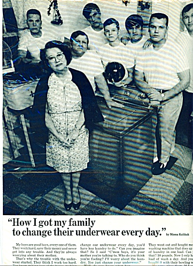 1968 - Whirlpool washer ad (Image1)