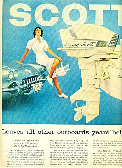 1959 - McCulloch corporation -Marine Div. ad (Image1)