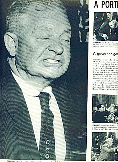 1959 - Earl Long atpeak of crack-up story (Image1)