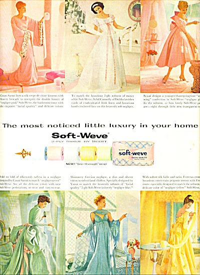 1959 - Scott Soft-weve tissues (Image1)