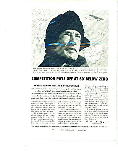 1956 -  American Petroleum Institute ad (Image1)