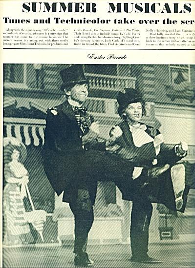 1948 - Summer Musicals-JUDY GARLAND (Image1)