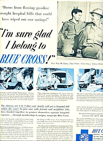 1954 -  Blue Cross nonprofit organization (Image1)