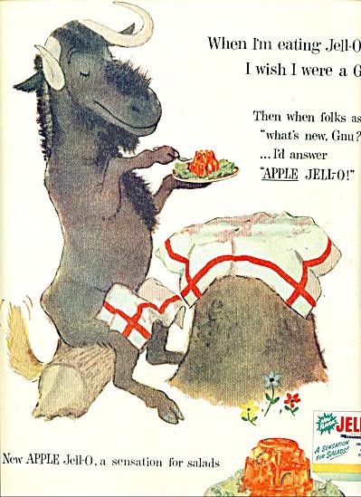 1955 -  Jello ad (Image1)