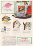 1944 POSTWAR Dream Soldier = Bride AD Westing
