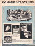 Click to view larger image of 1963 Chrysler I/O Boat  & Engine AD 2pg (Image2)