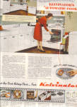 1947 Kelvinator Oven SET IT FORGET IT Ad
