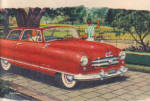 Click to view larger image of 1950 NASH Airflyte Rambler 3 Model Car AD (Image2)