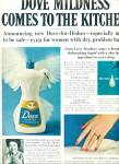 Click here to enlarge image and see more about item 5546: Dove soap ad   1945