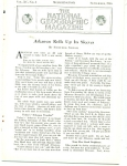Click here to enlarge image and see more about item R9326: ARkansas rolls up its sleeves  - 1946