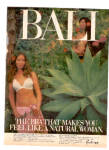 Click here to enlarge image and see more about item K022603B: 1976 Bali Natural Woman Bra Ad JUNGLE