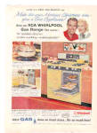 1958 Fred June MacMurray RCA Appliance Ad