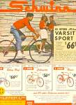 1965 Schwinn Sting-Ray & More Bike Ad
