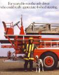 Click here to enlarge image and see more about item KEP109: 1988 FIREMAN Ad