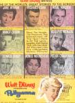Click here to enlarge image and see more about item KEP552: 1960 Walt Disney Pollyanna Movie Ad