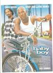 Movie:  Baby Boy, OMAR GOODING = 2001