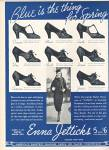 Enna Jetticks shoes ad 1936