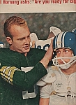 Wilson sporting goods - PAUL HORNUNG  1964