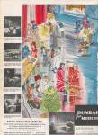Click here to enlarge image and see more about item MH1725: Dunbar for moldrn furniture ad  1948