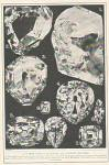 Click to view larger image of Six Famous Diamonds story - 1925 (Image3)