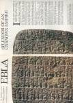 Click here to enlarge image and see more about item MH3199: EBLA SYRIA  - splendor of an unknown empire