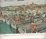 Click to view larger image of By Full rigged ship to DENMARK' Fairyland story 1955 (Image3)