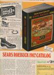 Sears Roebuck 1902 catalog  ad 1970