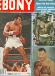 Click here to enlarge image and see more about item MH580: MUHAMMED ALI -  JOE LOUIS pictdures.