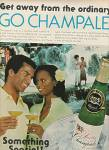 Click here to enlarge image and see more about item MH583: Champale malt liquor ad 1978