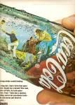 Coca Cola ad 1968