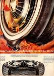 Goodyear tires ad 1963