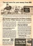 RI programmed equipment ad 1972