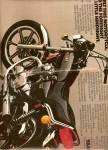 Click to view larger image of Yamaha motorcycles ad 1980 (Image2)