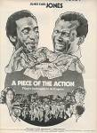 Movie:  A Piece of the action - POITIER - COS
