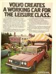 Click here to enlarge image and see more about item MH6545: Volvo 265 ad 1976