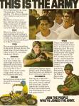 U. S.Army recruiting ad 1979