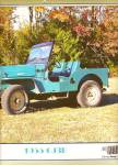 Click here to enlarge image and see more about item MH6625: 1955 Jeep CJ3B picture