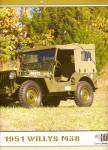 Click here to enlarge image and see more about item mH6632: 1951 Willys M38 picture
