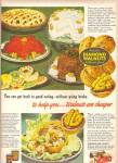 Diamond Walnuts ad 1947