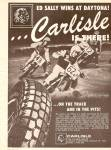 Click here to enlarge image and see more about item MH6775: Carlisle tire & rubber division ad 1971